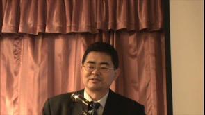 榮耀職場之林书豪/曼德傳道 3/4/2012