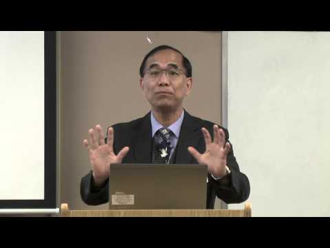The Growth of the Chinese House Churches in 10 Years Since Dr. Jonathan Chao's Passing Away