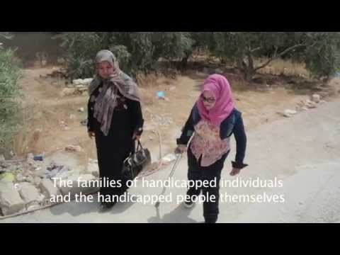 "The Lana (""Ours"" in Arabic) Programme in Jordan - Change From Within"