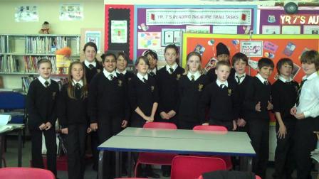 Fernwood School Group