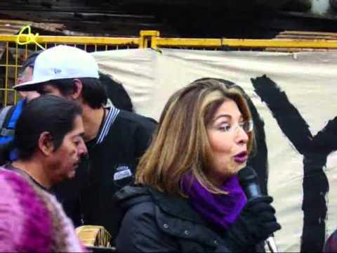 Naomi Klein Occupy Van Dec 1 2011 002