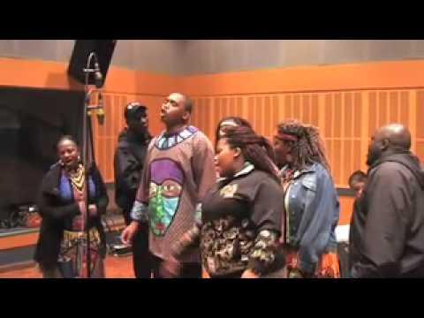 Soweto Gospel Choir singing 'Jerusalem' on RN Breakfast
