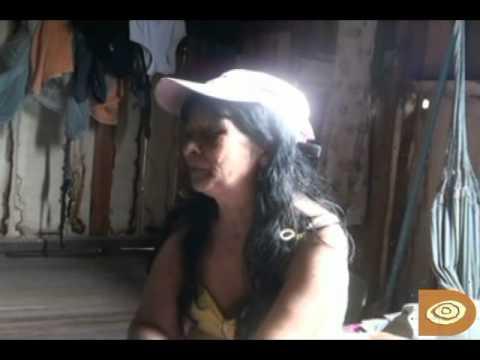 Entrevista com Dona Juli
