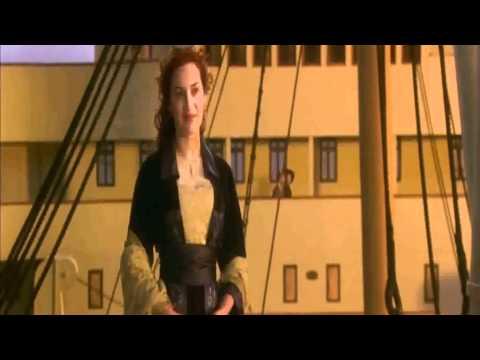 Rhema Marvanne 9 yr old Gospel singer - My Heart Will Go On - Titanic