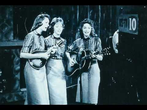 Gonna Shout And Shine - The Reece Sisters.wmv