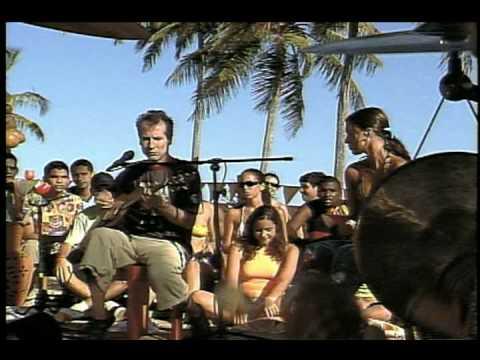 Kiko Zambianchi - Primeiros Erros (Chove) (Luau MTV)