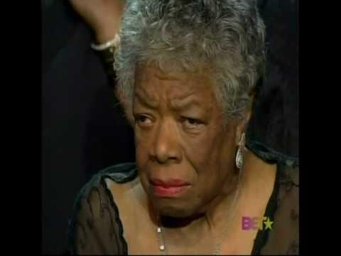"Maya Angelou Poem ""The Mask"""