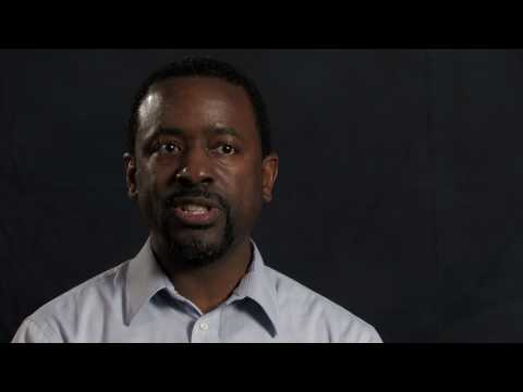 Vincent Hutchings on Racial Coding in American Politics (5 of 12)