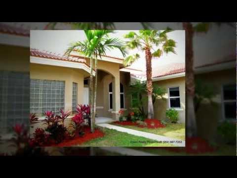 ♞ DAVIE REAL ESTATE EXPERT ::: Patty Da Silva ::: Davie Florida Acreage Home!
