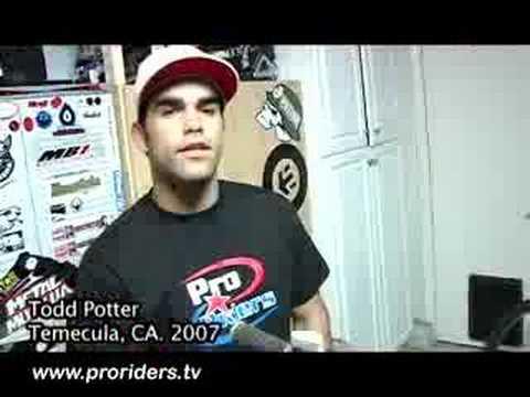 Proriders.tv Tour FMX 2007