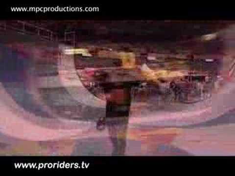 Proriders.tv Tour Long Beach, CA. Grand Prix Vert Demo 2007