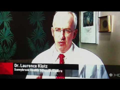 "CBC News on Prostate Cancer - ""HIFU Treatment"""