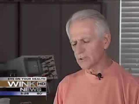 John Kanzius Cancer Treatment