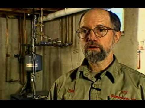 Radon: The Health Hazard with a Simple Solution