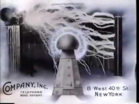 Nikola Tesla - The True Master Of Inventions!