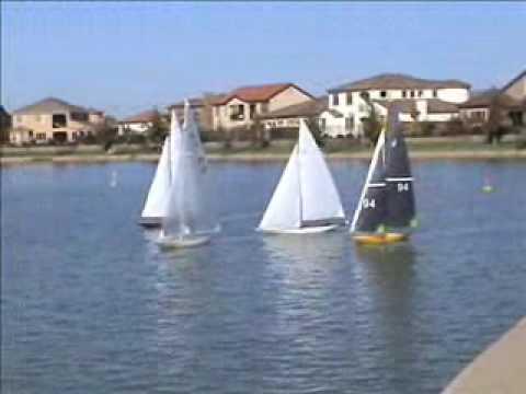 J Boat Nationals 2009