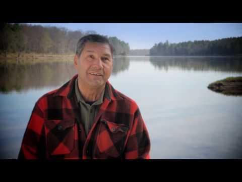 Butch Phillips: Restoring the Penobscot River