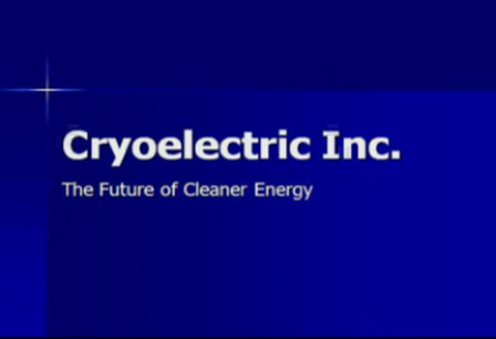 Cryoenergy Part 4