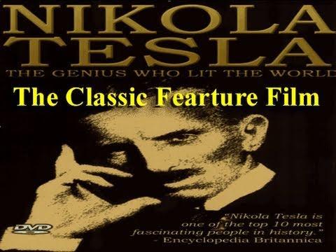 Nikola Tesla - The Untold Story