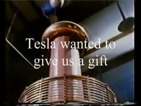 HOW OUR FUTURE WOULD HAVE BEEN  WITH TESLA TECH