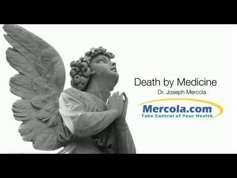 Mercola.com's Death by Medicine
