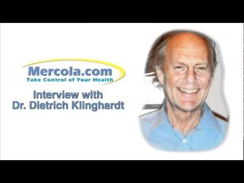 Dr. Mercola Interviews Dr. Dietrich Klinghardt about Lyme Disease