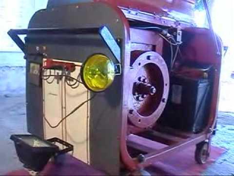 Zapata Motor 2