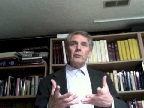 Michael Hoffman Talks About Usury.mov