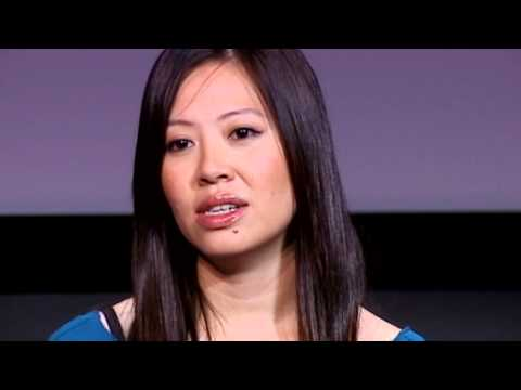 TEDxWomen --  Tan Le