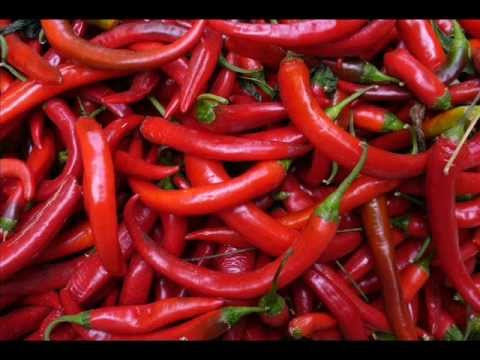 The Health Benefits of Cayenne Pepper (capsicum)
