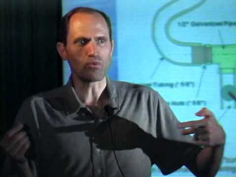 6/9 Top 10 Exotic Free Energy Technologies - Sterling Allan, Hawaii