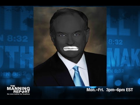 Bill O'reilly Goes BlackFace For Obama