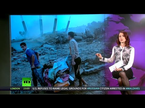 ABC Manipulates Truth to Fit Pro-Israel Bias | Weapons of Mass Distraction