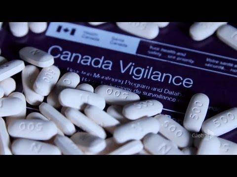 16x9 - Bitter Pill: Side effects of Fluoroquinolones