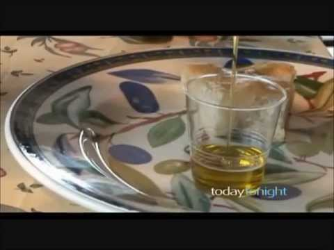 Today Tonight Olive Oil Fraud - 14th Feb 2012 - Part 1 of 2