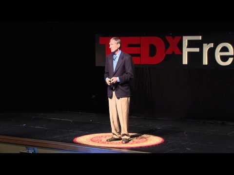 The pleasure trap: Douglas Lisle at TEDxFremont