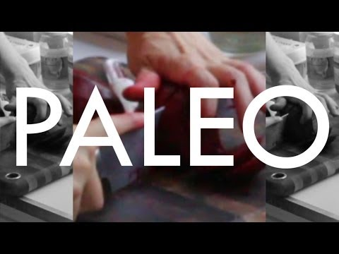 Paleo Beetroot Cake . How To Cooking Video
