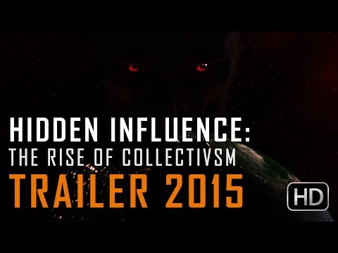 Hidden Influence Trailer 2015