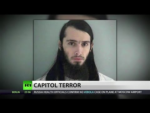 Parents of capitol bombing suspect accuse FBI of illegal setup