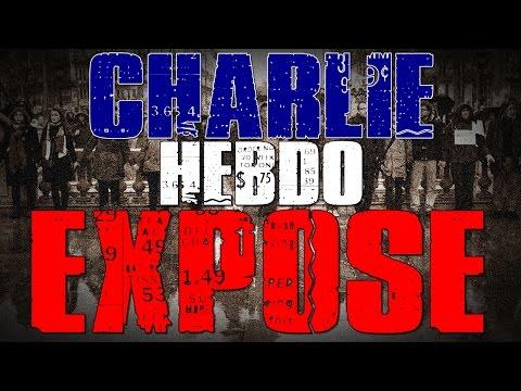 Charlie Hebdo Shooting: Paris Attack Hoax NWO Exposé (Documentary)
