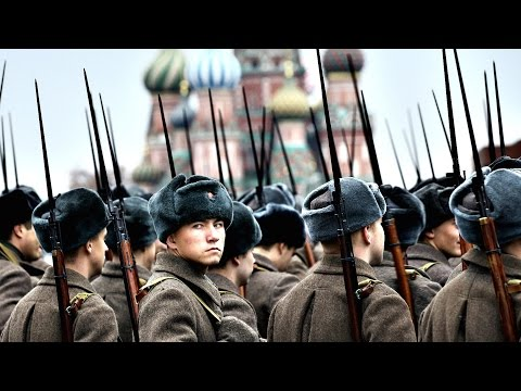 Russia and the Neocon March to World War 3 with Paul Craig Roberts