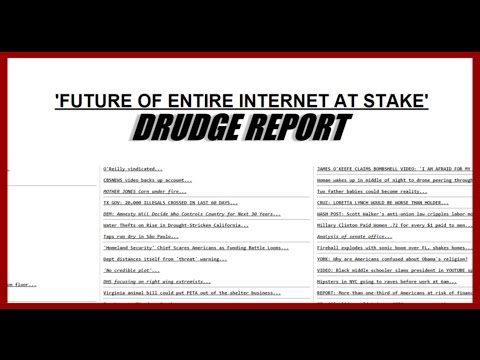 FCC Commissioner:  'Future of Entire Internet at Stake'