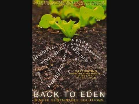 Back to Eden Gardening Method! Simply Incredible!