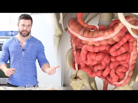 5 Scary Signs You have Leaky Gut and 11 Cheap Secrets to Treat it – Saturday Strategy