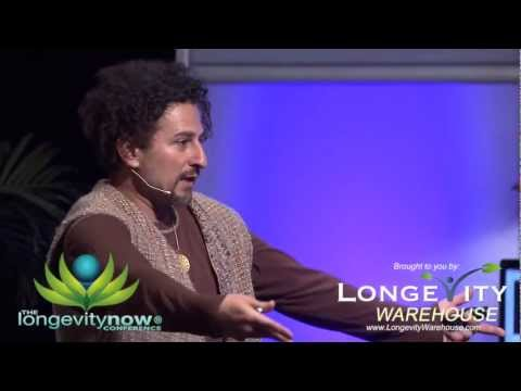 Mind-Blowing Experiment - with David Wolfe