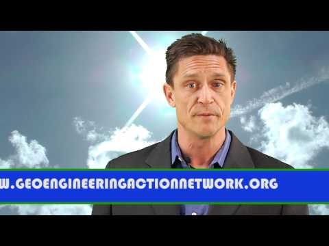 Geoengineering Related Class Action Lawsuit