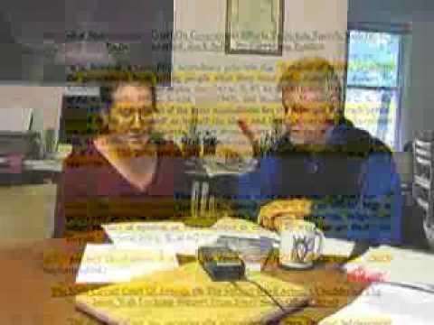 David Schied Interview of Doreen