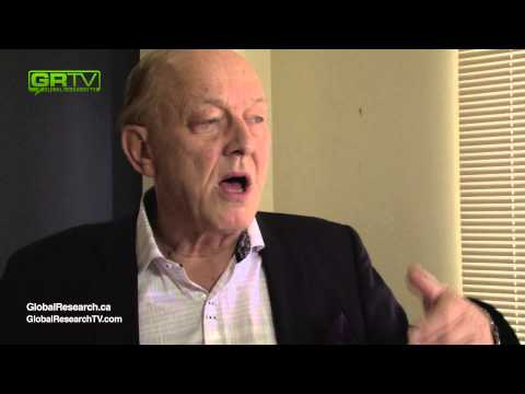 The Danger of Nuclear War. Michel Chossudovsky