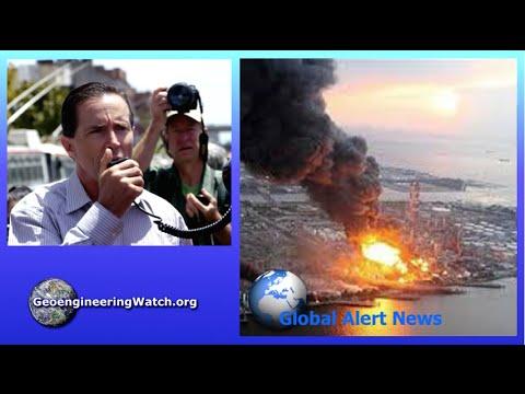 Geoengineering Watch Global Alert News, September 26, 2015 ( geoengineeringwatch.org )
