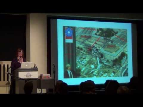 9/11 Pentagon Attack - Behind the Smoke Curtain - Barbara Honegger